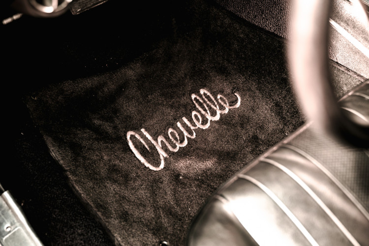 1969 Chevrolet Chevelle SS 30