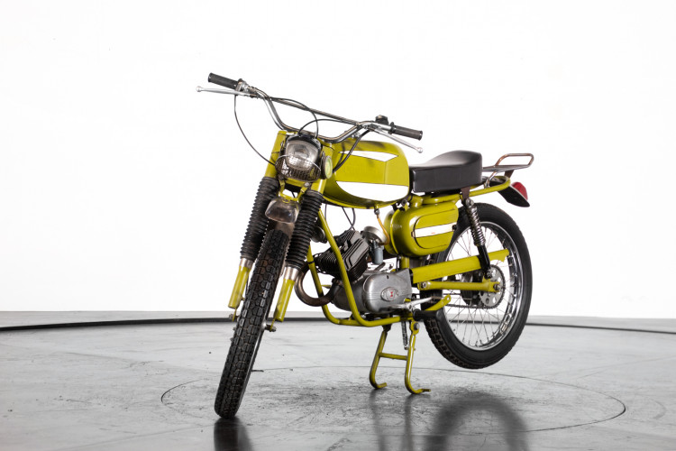 1968 CIMATTI S4 8