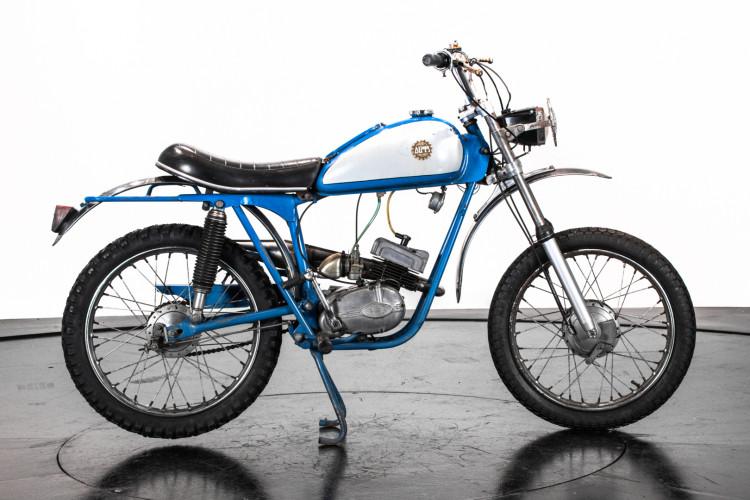 1972 DEMM HF Cross 50 1