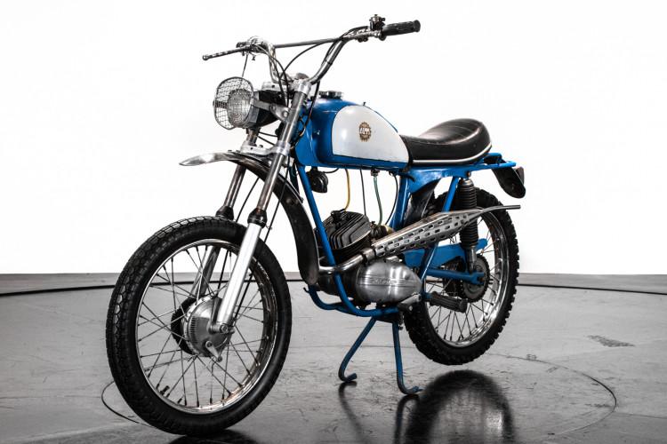 1972 DEMM HF Cross 50 4