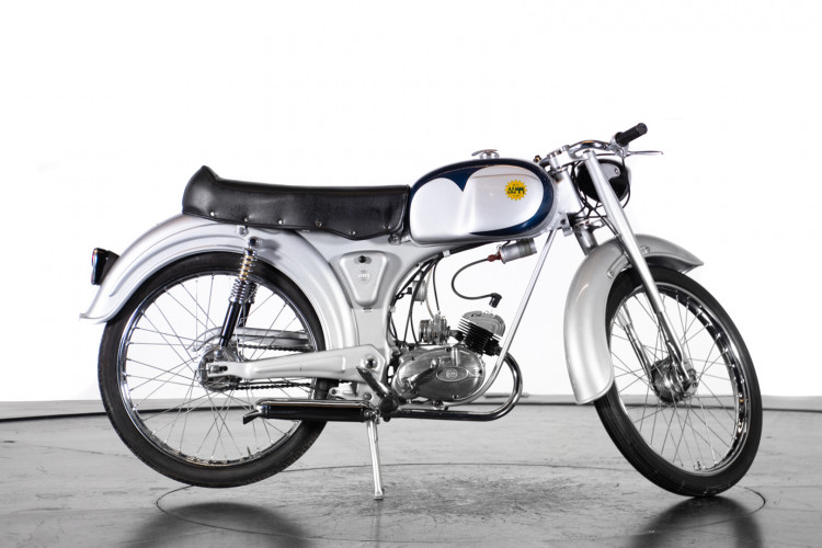 1961 DEMM 2 AG SPORT 1