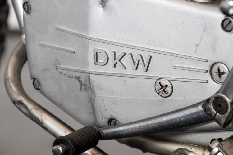 1973 DKW Hercules 125 GS 11