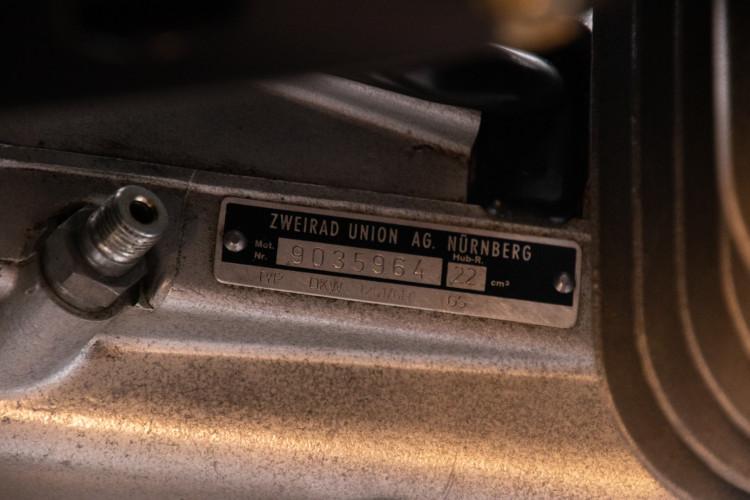 1977 DKW 125 GS 16