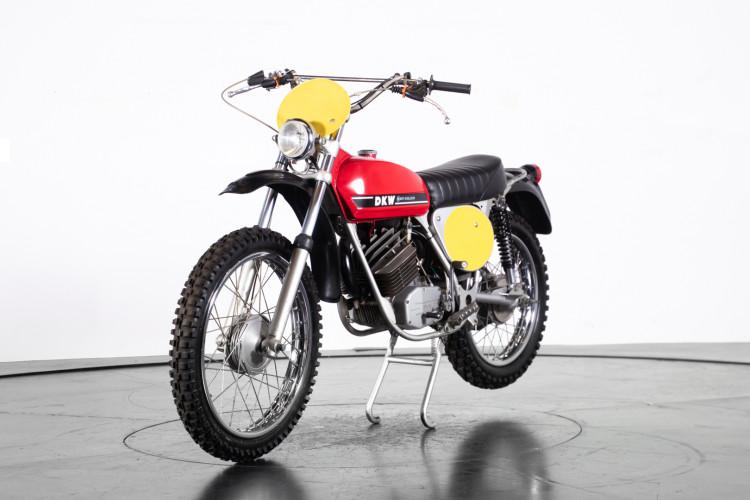 1977 DKW 125 GS 7