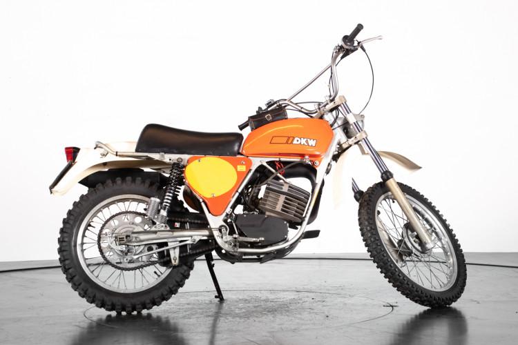 1976 DKW 175 GS SEVEN 2