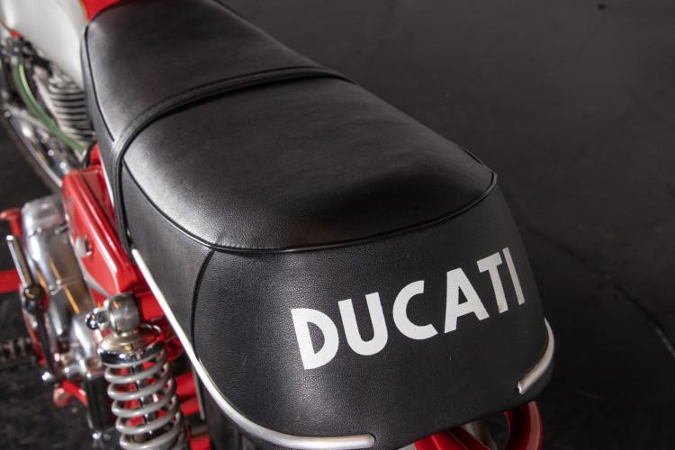 1969 Ducati 250 6