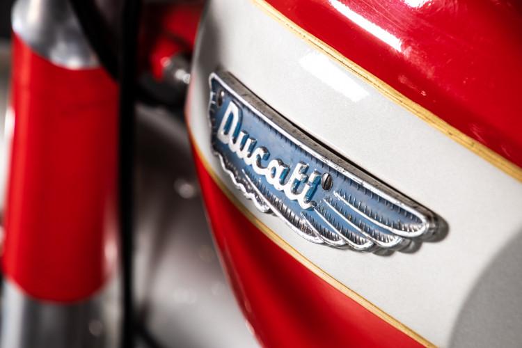 1969 Ducati 250 10