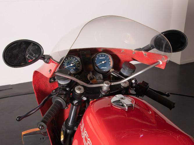 1983 Ducati 900 MHR 14