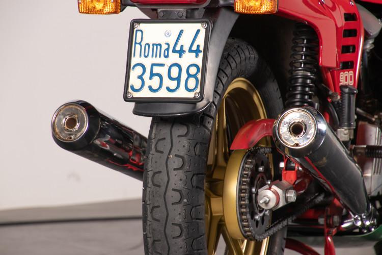 1983 Ducati 900 MHR 30