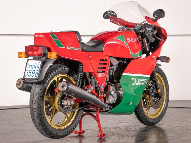1983 Ducati 900 MHR 21