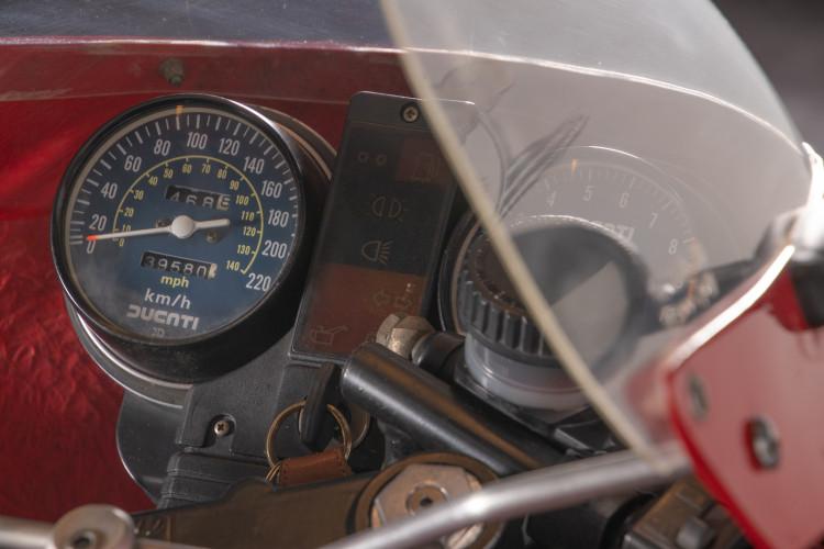1983 Ducati 900 MHR 31