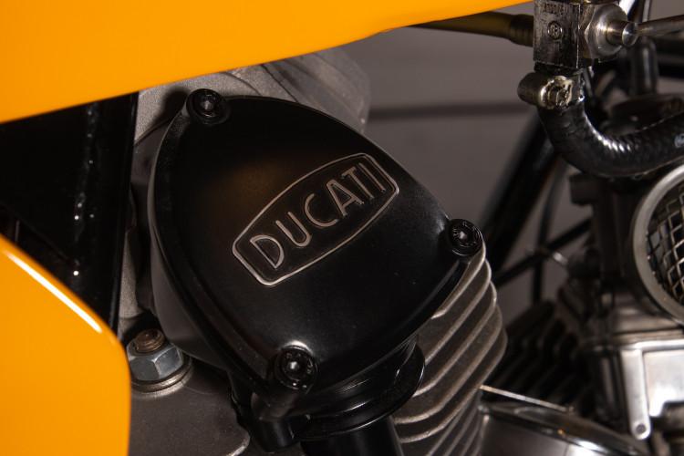 1978 Ducati 750 S 13