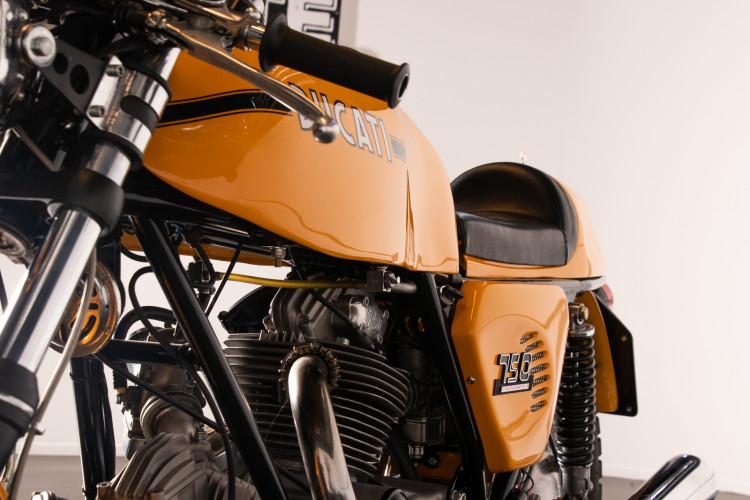 1978 Ducati 750 S 17