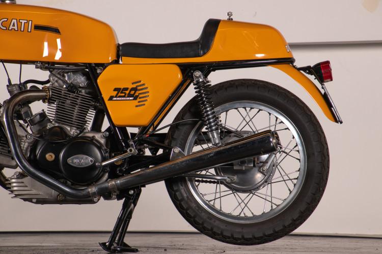 1978 Ducati 750 S 26