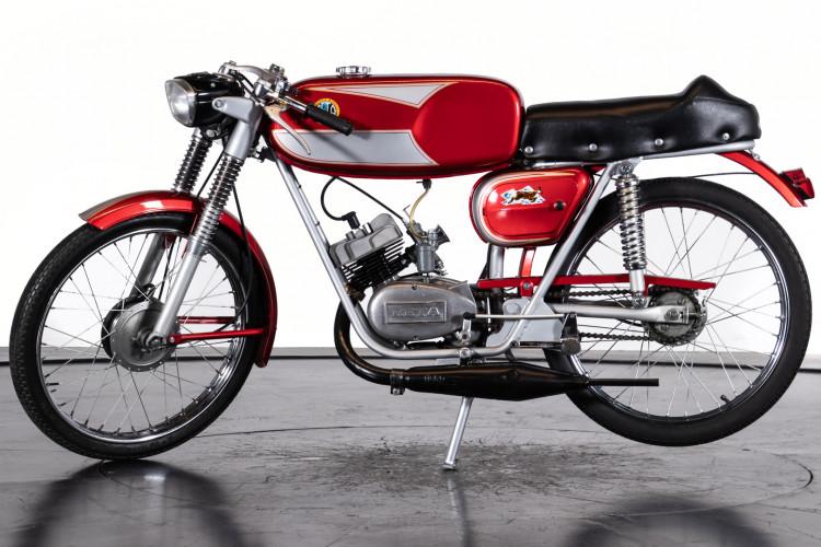 1972 BETA 50 0