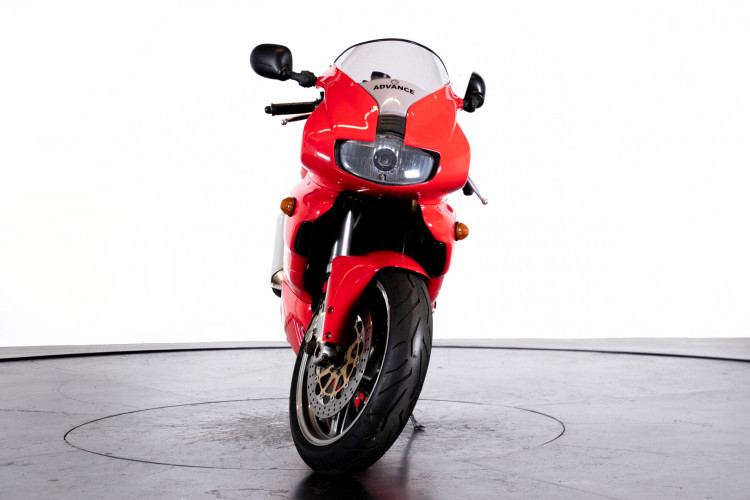 2004 DUCATI MOTORHOLDING V5 1
