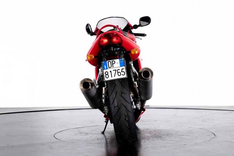 2004 DUCATI MOTORHOLDING V5 2