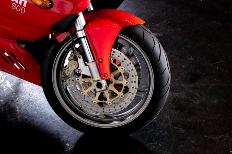 2004 DUCATI MOTORHOLDING V5 10