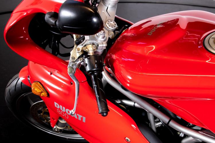 2004 DUCATI MOTORHOLDING V5 5