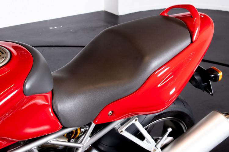 2004 DUCATI MOTORHOLDING V5 6