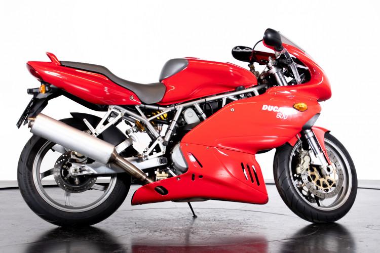 2004 DUCATI MOTORHOLDING V5 3