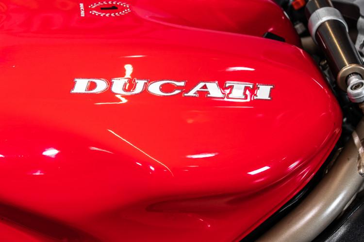 1997 DUCATI 916 16