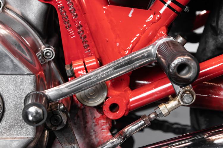 1983 Ducati 900 Mike Hailwood Replica 20