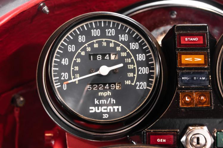 1983 Ducati 900 Mike Hailwood Replica 22