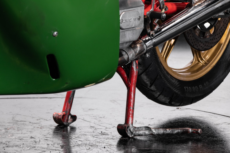 1983 Ducati 900 Mike Hailwood Replica 5