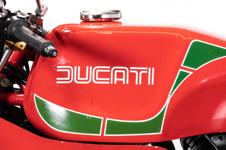 1983 Ducati 900 Mike Hailwood Replica 8