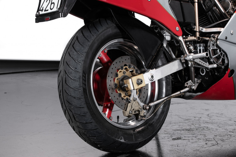1986 Ducati 750 F1 Montjuich 14