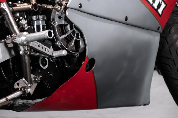 1986 Ducati 750 F1 Montjuich 16
