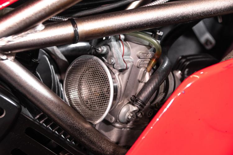 1986 Ducati 750 F1 Montjuich 23