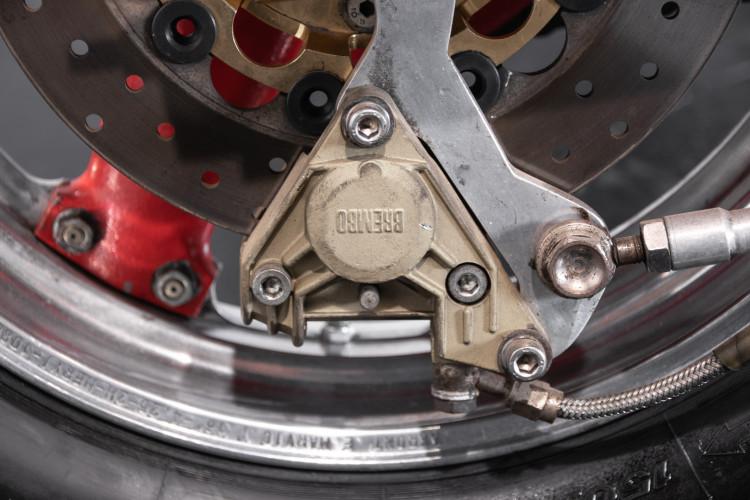 1986 Ducati 750 F1 Montjuich 25