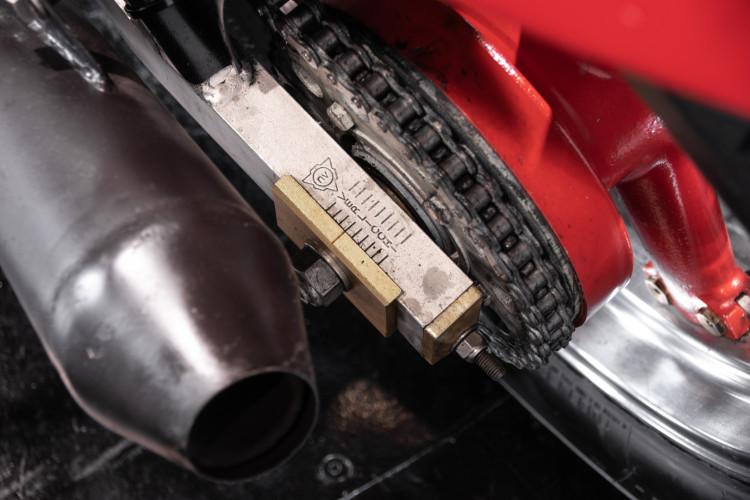 1986 Ducati 750 F1 Montjuich 27