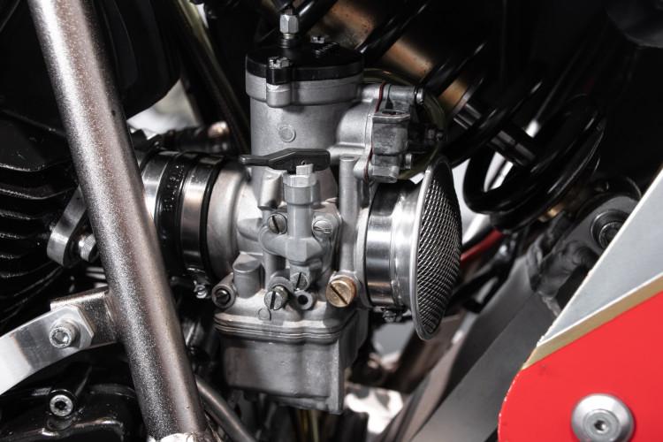 1986 Ducati 750 F1 Montjuich 30