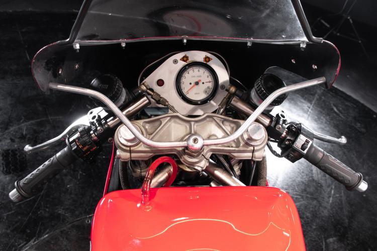 1986 Ducati 750 F1 Montjuich 33