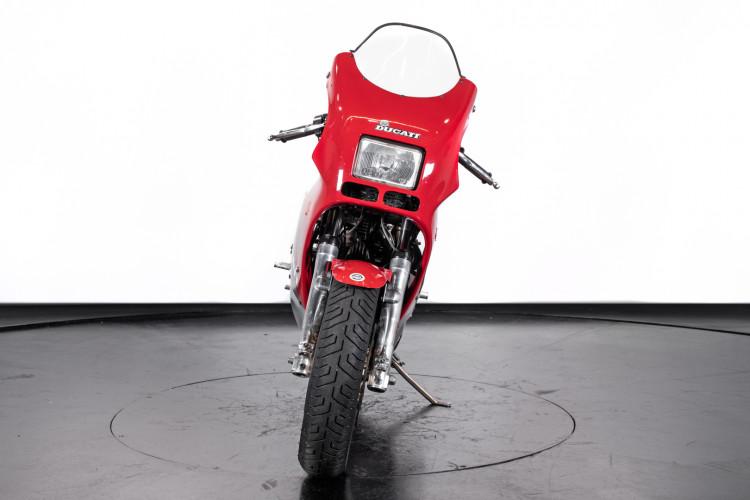 1986 Ducati 750 F1 Montjuich 2