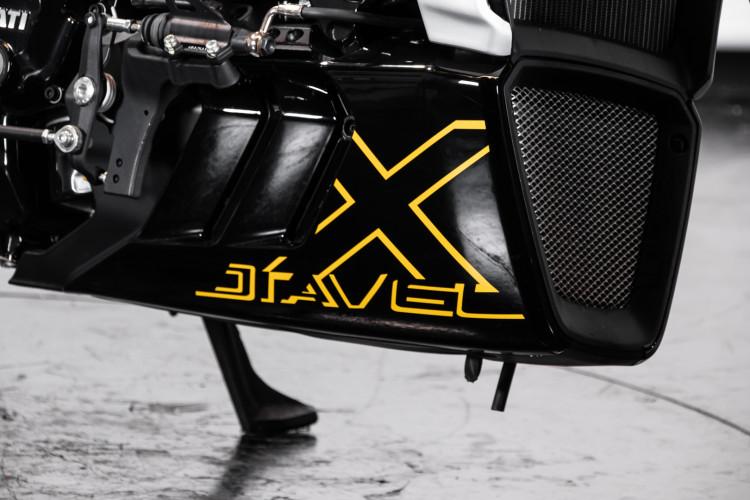 2016 Ducati X Diavel S 8
