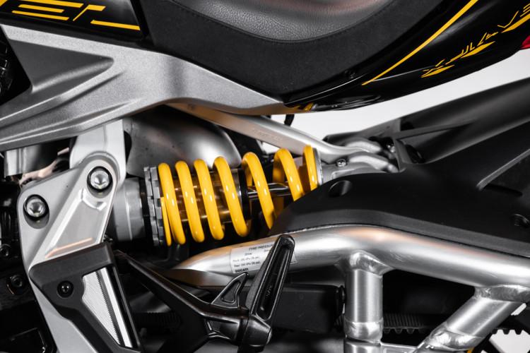 2016 Ducati X Diavel S 16