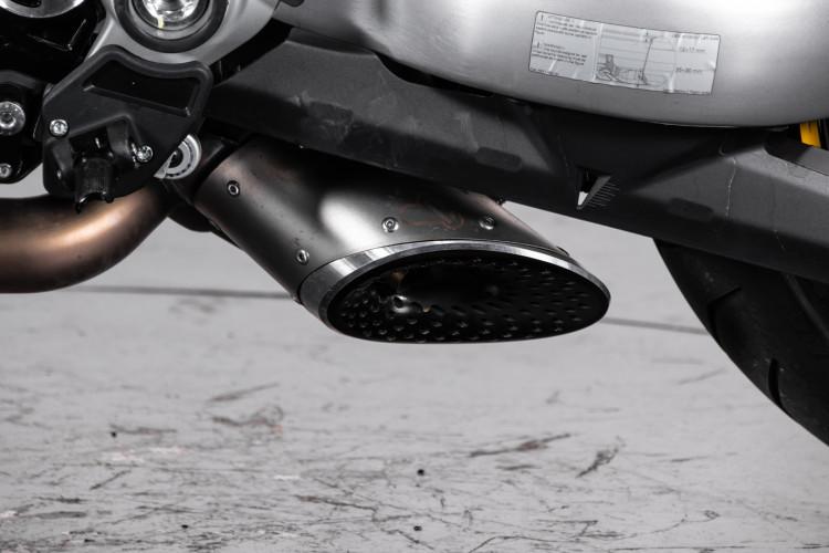 2016 Ducati X Diavel S 19