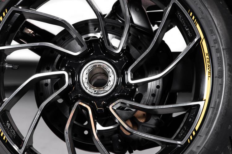 2016 Ducati X Diavel S 20