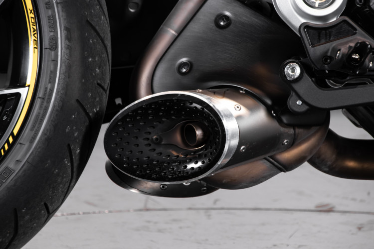 2016 Ducati X Diavel S 22