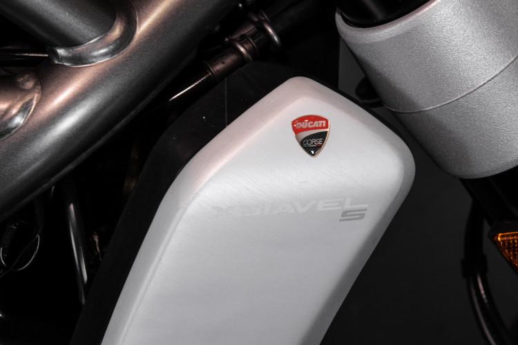 2016 Ducati X Diavel S 26