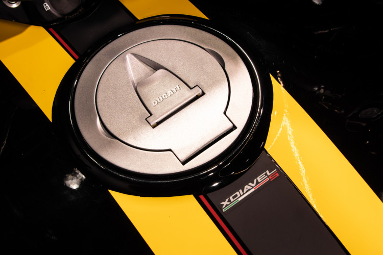 2016 Ducati X Diavel S 30