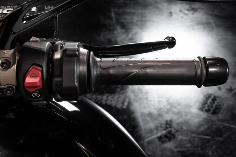 2016 Ducati X Diavel S 31