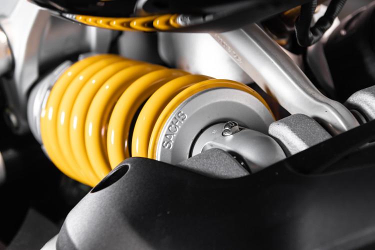 2016 Ducati X Diavel S 34