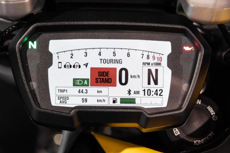 2016 Ducati X Diavel S 41
