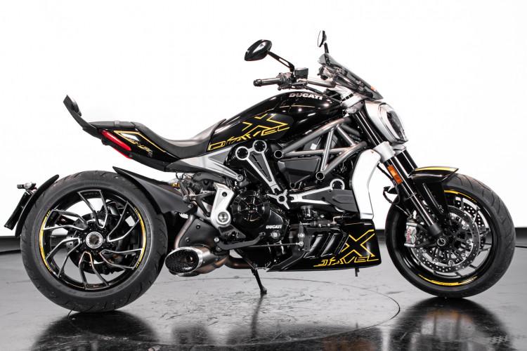 2016 Ducati X Diavel S 1