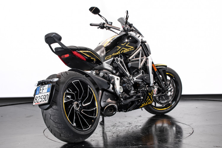 2016 Ducati X Diavel S 5